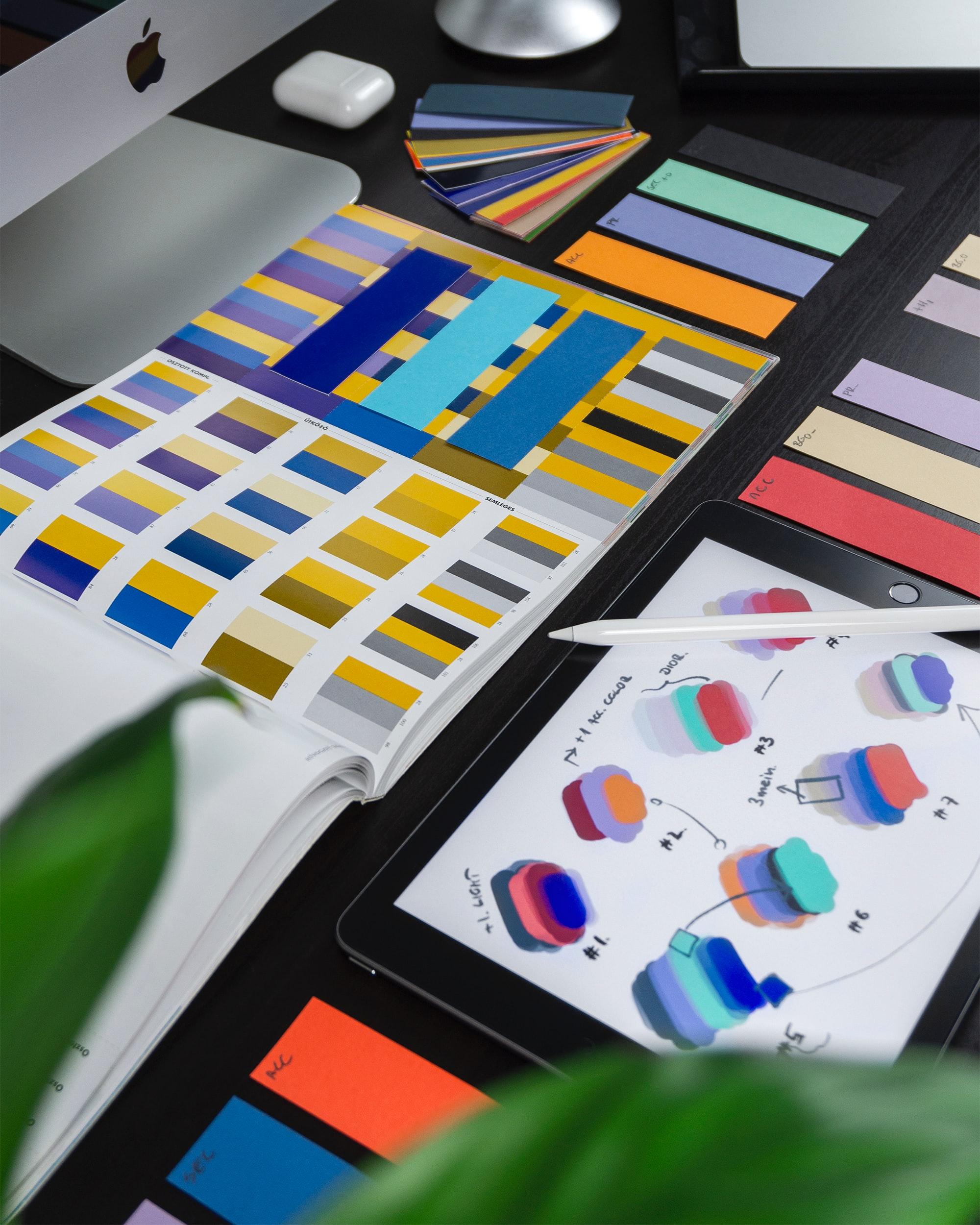 Identidade visual / Direção criativa / Slogan