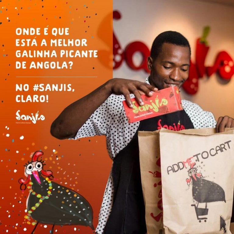 Sanjis Restaurant