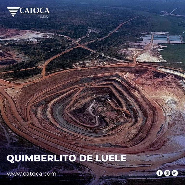 Sociedade Mineira de Catoca